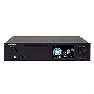 Cocktail Audio X40 Black DSD HD Hi-Res Music Server/ CD Ripper/ 32bit DAC/ Streamer