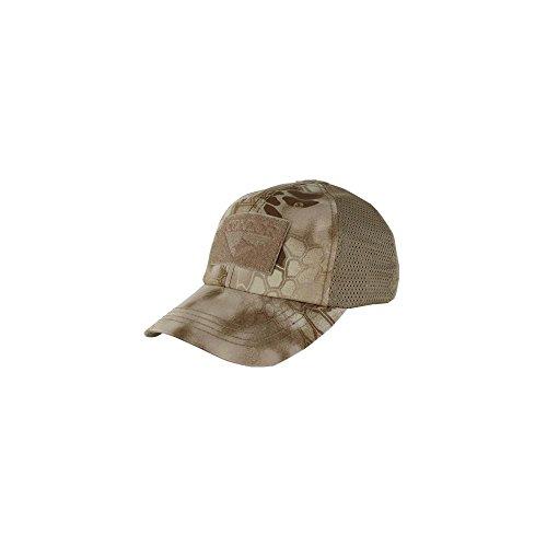Condor Mesh Tactical Cap -Kryptek NoMad