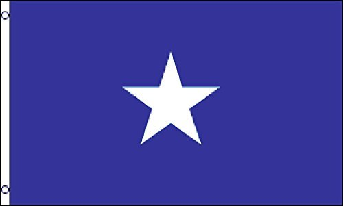 Bonnie Blue Flag 3x5ft Poly by Rebel