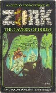Cavern Of Doom Zork No 3