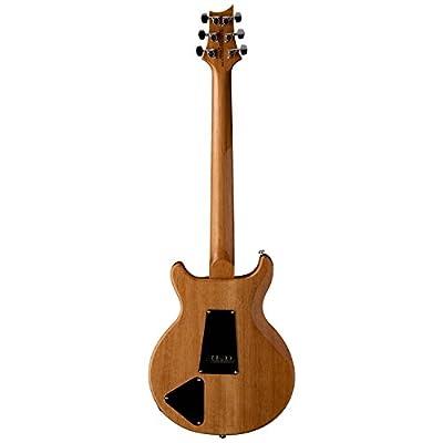 PRS SE Santana Signature Electric Guitar, Santana Yellow