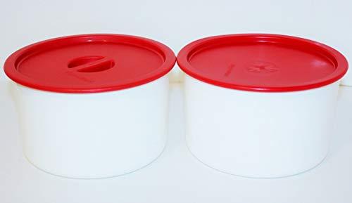 coffee filter tupperware - 2