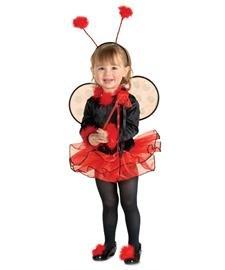 Lil039; Ladybug Costume - Toddler]()