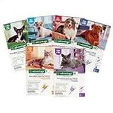 Advantage-Cat – Orange: under 9 Lbs – 4 pack, My Pet Supplies
