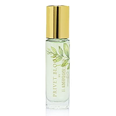 Hampton Sun Privet Bloom Eau de Parfum Roll On, 0.3 fl. oz.