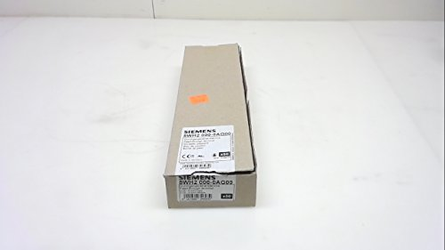000 Feed (Siemens 8Wh2 000-0Ag00 - Pack Of 50 - Feed-Through Terminal Blocks 8Wh2 000-0Ag00 - Pack Of 50 -)