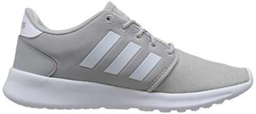 Running gretwo ftwwht Cloudfoam Gris gretwo greone ftwwht Comptition Chaussures Adidas Greone Femme De Racer Qt XFxwqP