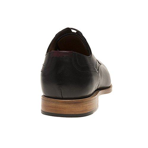 Schwarz Schuhe Gaspar Herren Sole Schwarz 0qpAfI