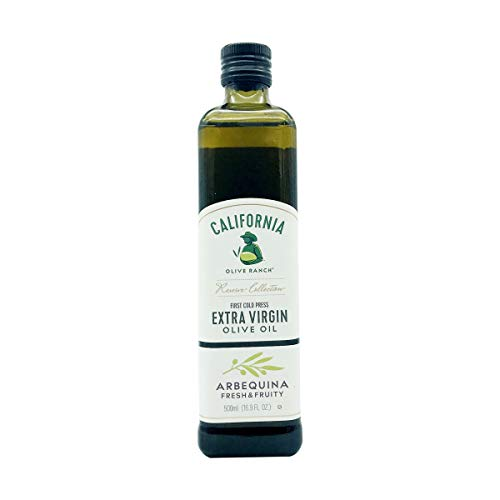 California Olive Ranch Arbequina Extra Virgin Olive Oil, 16.9 oz
