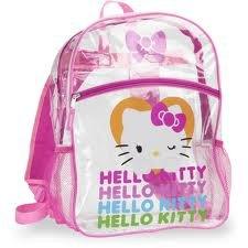 Amazon.com: Hello Kitty Clear 16