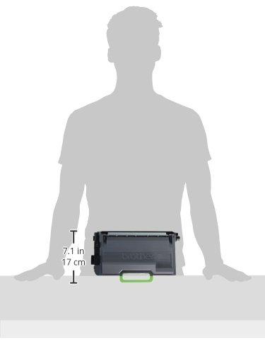 31SkkMwkRNL - Brother Genuine TN850 High Yield Mono Laser Toner Cartridge
