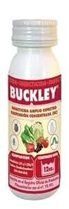 Insecticida concentrado contra mosca de la fruta y escarabajo de la patata. 12 cc