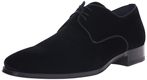 free shipping perfect outlet low shipping Magnanni Men's Dante Oxford Black Velvet low shipping fee clearance collections buy cheap collections pXN6r7vMv