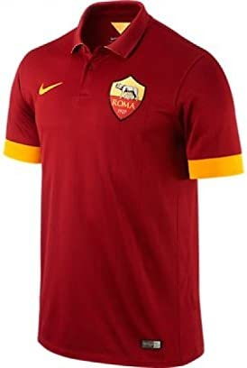Amazon.com: As Roma Home Jersey 2014/2015: Clothing