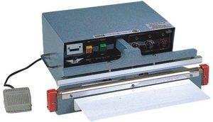 automatic impulse sealer - 3