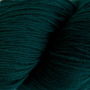 Cascade Heritage Sock Yarn - HUNTER GREEN
