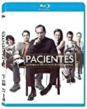 Pacientes Serie Once TV Mexico (Blu Ray Multiregion) (Spanish Only / No English Options)
