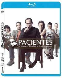 Pacientes Serie Once TV Mexico (Blu Ray Multiregion) (Spanish Only / No English Options) by