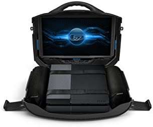 GAEMS Vanguard G190 Personal Gaming Environment