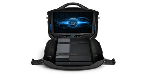 GAEMS VANGUARD Personal Gaming Environment for Xbox One S, Xbox One, PS4, PS3, Xbox 360 (Consoles Not Included) - Xbox One (Best Portable Monitor For Ps4)
