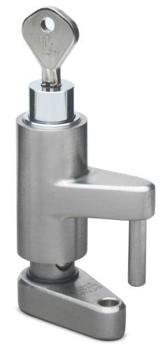 Hidden Hitch LifeLong Stainless Coupler product image