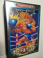 Ring King [Famicom] {Japan Import} Nintendo