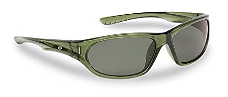 4336f889aa Image Unavailable. Image not available for. Colour  Flying Fisherman Remora  JR Angler Polarized Sunglasses