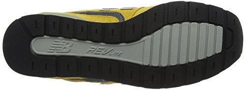 New Balance Revlite 996, Sneaker Uomo giallo