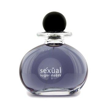Sexual Sugar Daddy by Michel Germain Eau De Toilette Spray 4.2oz