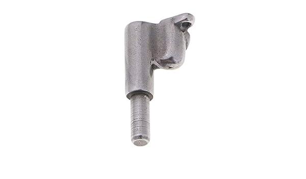 F Fityle Agujas Clamp118-70458 Pieza de Recambio Industrial Máquina de Coser de Overlock de JUKI: Amazon.es: Hogar