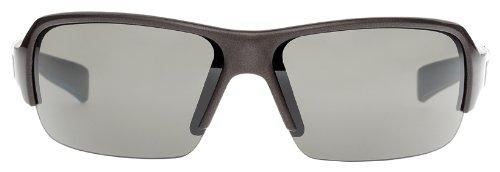 Native Itso Interchangeable Polarized Sunglasses (Silver Reflex, Gunmetal) by Native Eyewear (Image #2)
