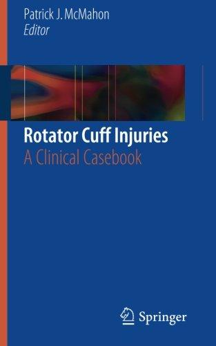Rotator Cuff Injuries: A Clinical Casebook
