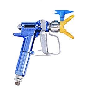 (ASM 248240 400 Gun 2 Finger w/Uni Tip Base)