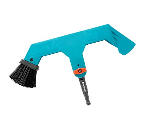 Gardena 3650 Combisystem Gutter Cleaner Head (Dual Blade Ice Scraper)