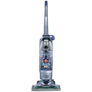 Hoover Hardwood Floor Cleaner FloorMate SpinScrub with Bonus Hard Floor Wipes Corded Bare Floor Cleaner FH40010B