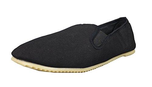S.B.J - Sportland Schuhe Slipper für Kung Fu Tai Chi Kampfsport Wushu mit  Gummisohle  Amazon.de  Schuhe   Handtaschen 002fb8609a