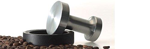 Espresso Tamper Aluminium 58mm Concept-Art