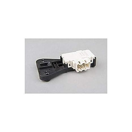 REPORSHOP - Blocapuerta Lavadora Samsung Dc64-01538A / Zv446L5 ...