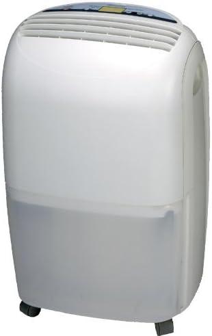 Trau DH716E Deshumidificador 230 V 320 W