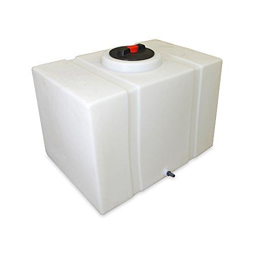 100 gallon water storage tank - 5