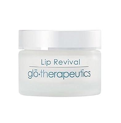 Glo Therapeutics Lip Revival, 0.5 Fluid Ounce