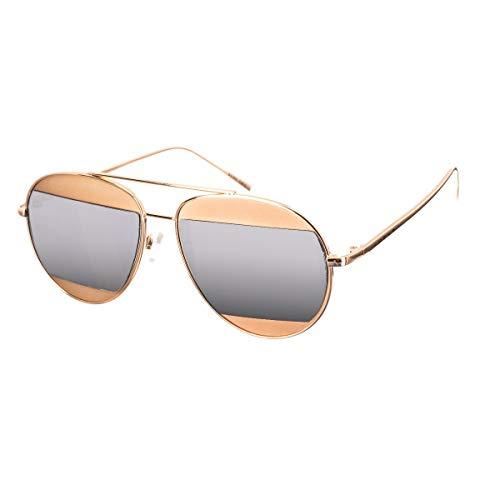 Gafas Sol Sol de Gafas Gafas Lotus Sol de Lotus de rUwEtZraqx