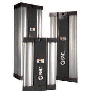 SMC IDW45N - Desiccant Air Dryer - Dew Point: -40 °F
