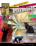Research Methods in Psychology : What Every Psych Major Should Know, Wallace, John, 1465205438