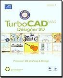 Turbocad Mac Designer 2D V4 2D Precision Design