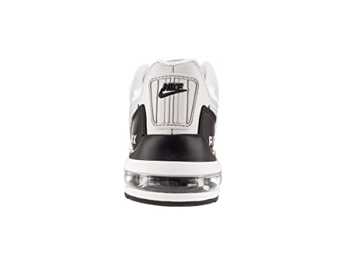 Nike Shox Black Grey Junior Trainer Rivalry Neutral Youth White PSV V rErdqvzn
