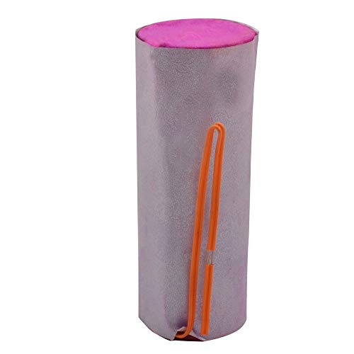 Colorful Smoke Photography Props, Background Show Fog Effect Toy Smoke Bomb  Tube Film Special Prop, Color light Violet