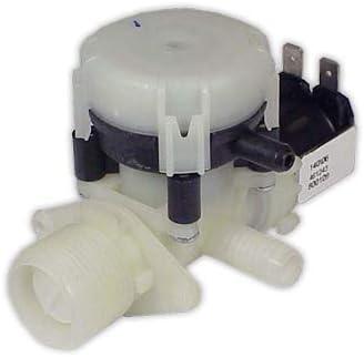 DOJA Industrial | Electrovalvula para LAVAVAJILLAS BALAY I antidesborde | Electrovalvulas