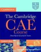 The Cambridge CAE Course, New Edition, Student's Book