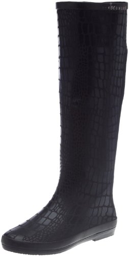 Be Only Botte Snakil, Women's Boots Black - Black